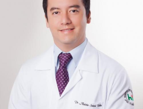 Dr. Aluisio Seitsi Uda