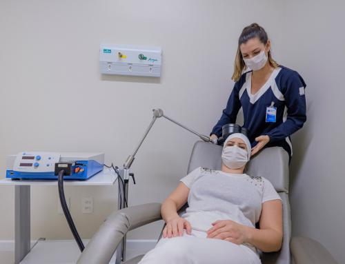 Estimulação Magnética Transcraniana em Florianópolis: como é o tratamento