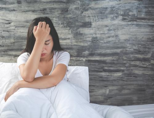 Tratar ansiedade com Estimulação Magnética Transcraniana